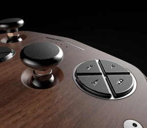 Kem Studio game controller